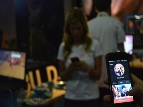 Accueil des touristes : ARDX lance une appli mobile avec la techno iBeacon | Médias sociaux et tourisme | Scoop.it