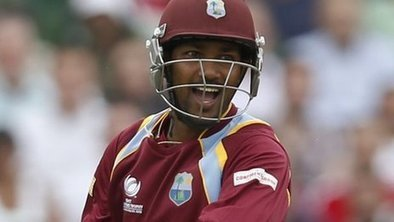 West Indies' Ramdin gets two-game ban   Morals and Ethics; Do They Exist in Sport   Scoop.it