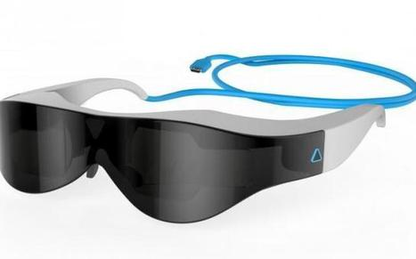 Google Glass gets a cheap competitor, but it may have one fatal flaw | world news | Scoop.it