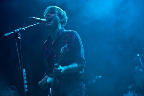 Franz Ferdinand Play Seven New Songs Live, Here Are Two | tunes | Scoop.it