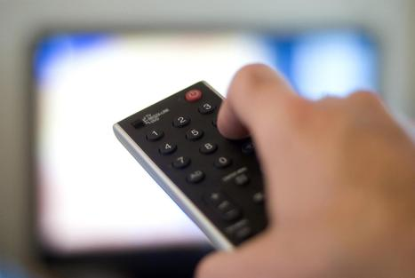 TVs in Kids' Bedrooms Tied to Extra Pounds - NBC News | Kickin' Kickers | Scoop.it