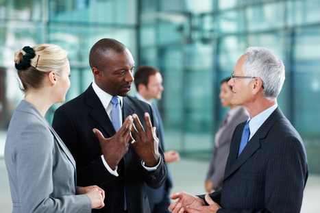 10 tips for surviving your new leadership role | Maximizing Human Potential | Scoop.it