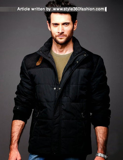 Cambridge leather jackets with hooded leather jackets | Style360fashion | clothing and fashion new designs | Scoop.it