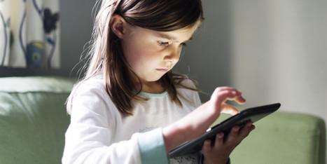 Les «natifs du numérique» n'existent pas | Info-doc | Scoop.it
