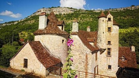 Les bons plans de la Vallée de la Dordogne - Le Figaro | dordogne - perigord | Scoop.it