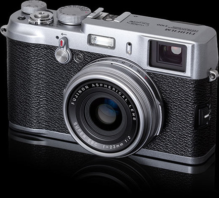 Back from the dead: Fujifilm boosts X100 with major firmware upgrade: Digital Photography Review | Fuji X-E1 and X-PRO1 | Scoop.it