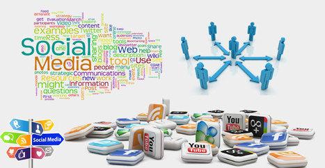 http://www.howays.com/social-media-marketing | Social Media Marketing Consultant | Howays | Scoop.it