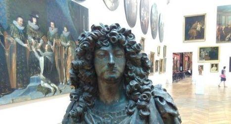 A Toulouse, Louis XIV a enterré sa vie de garçon / ladepeche.fr | Musée des Augustins | Scoop.it