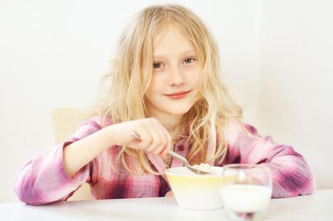 Health Benefits of Oatmeal | healthfactors | Scoop.it