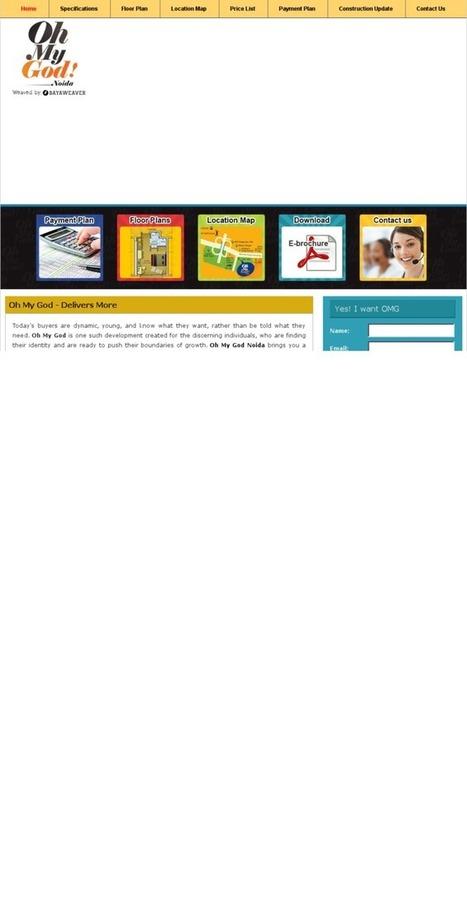 Omg Retail Space Noida | Social Bookmarking Page | Omg-noida | Scoop.it
