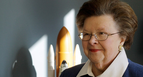 Props for Barbara Mikulski, longest-serving female | Coffee Party Feminists | Scoop.it