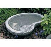 Creative Garden Granite | Garden Statuary | Stone Garden Statues Fountains Benches Birdbaths | Granite Stone Garden Benches | Scoop.it
