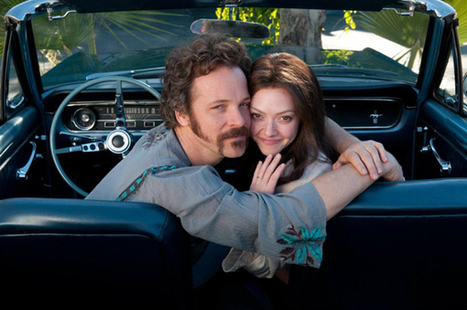 Lovelace - South Florida Movie Reviews by I Rate Films | Film reviews | Scoop.it
