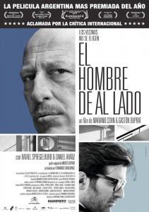 El hombre de al lado | Trailer | Cuidando... | Scoop.it