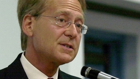 Birther Lawyer Larry Klayman Calls For Obama To Be Deported | News You Can Use - NO PINKSLIME | Scoop.it