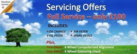Car servicing Harrow | Business Services | Scoop.it