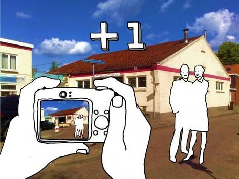 Fotospel Koppelkiek | Virtueel Platform | Social Media & sociaal-cultureel werk | Scoop.it