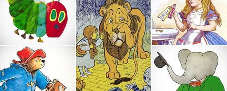 The hidden messages in children's books | educacion-y-ntic | Scoop.it