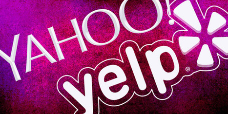 WSJ: Local Businesses Losing Reviews After Yelp-Yahoo Deal | Business Owners sites | Scoop.it