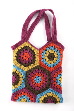 Learn to Crochet Beautiful Motifs! | Fiber Arts | Scoop.it