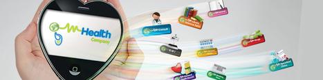 Les prescriptions de demain seront-elles faites d'applications mobiles ? | Apps salud | Scoop.it