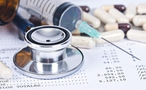 L'industrie pharmaceutique doit se digitaliser ... | Stephanie's collection | Scoop.it