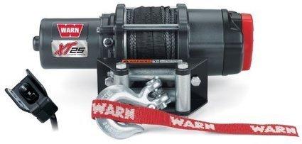 WARN XT25 Extreme Terrain 2500-lb Winch 75500 | Specsauto Parts | Scoop.it