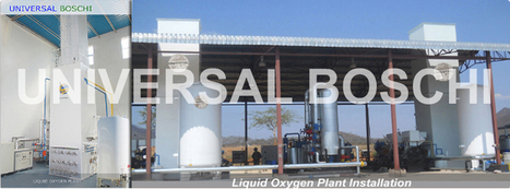Oxygen Plants Manufacturer | Cryogenic Oxygen Plants | Scoop.it