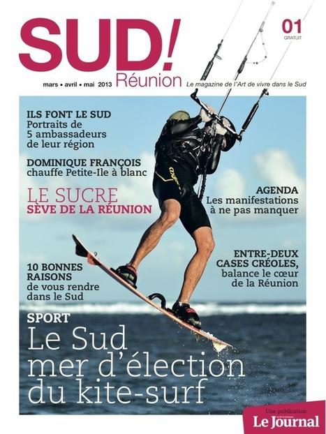Sud!Réunion | Facebook | Olivier Nery tourisme | Scoop.it