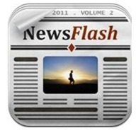 NewsFlash – a Very Clean, Fast News & RSS Reader for iPad — iPad Insight | iPads, MakerEd and More  in Education | Scoop.it