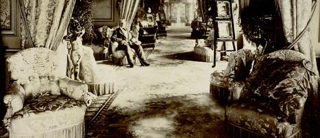 Victorian furniture - Victoria and Albert Museum   Victorian stuff   Scoop.it