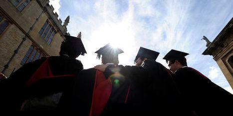 Pour les universités britanniques, le Brexit est un immense défi | actu-formation | Scoop.it