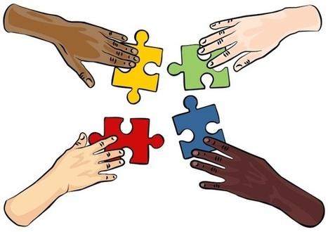 """II. La méthode Agile bouscule """"positivement"""" la hiérarchie à l'heure du collaboratif   Be a Wise Leader : Intrapreneurship & Entrepreneurship   Scoop.it"""