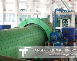 TF Ball Mill,rod mill,Ball Milling, Ball grinder,price of Ball grinding machine - Beneficiation Equipment - Tengfei Machinery | Ball Mill for AAC plant,AAC Bucket Elevator,Jaw Crusher for AAC Plant | Scoop.it