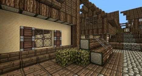 John Smith Legacy Resource Pack for Minecraft 1.7.5 | Minecraft Resource Packs | Scoop.it