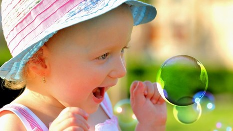 Age 2 Motor Development Milestones | Child Development | ABA & Children's Advocate | Scoop.it