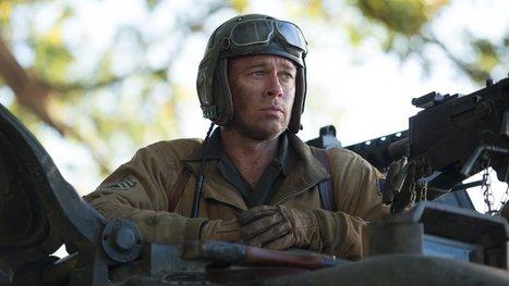 [[War Movie]] Watch Fury (2014) [HD] 1080p Full Movie Streaming ▵ Genzmedia Movie Online | Movie & TV Show Channel | Scoop.it