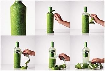 Oh packaging, mon beau packaging, dis moi qui est le plus beau ... | Wine & Web | Scoop.it