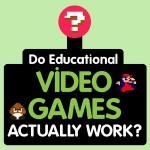 Do Educational Video Games Actually Work? - Online College Courses | Pedagogia Infomacional | Scoop.it