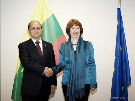 UNPO: Open Letter To Catherine Ashton On EU-Myanmar Joint Task Force Meeting | Burma in Transition | Scoop.it