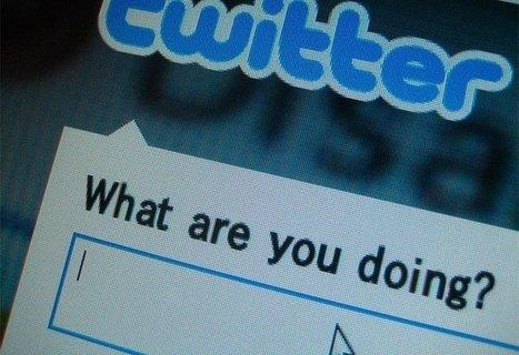 ¿Twitter como primera fuente de información? Vale, pero no debería ser la única | Educación a Distancia y TIC | Scoop.it