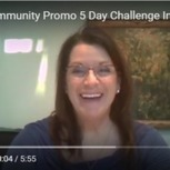 5 Day Challenge Soulful & Money Conscious, are you in? | Trending | Scoop.it