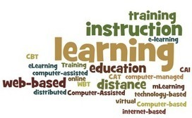 ICS Learning Group: eLearning vs mLearning | M-learning, E-Learning, and Technical Communications | Scoop.it