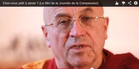 à propos de la compassion - Mindfulness Paris | communication non violente et méditation | Scoop.it