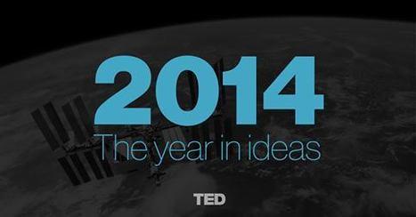 The Most Powerful TED Talks of 2014   Arquitectura cohousing - vivienda colaborativa   Scoop.it