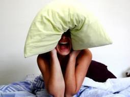 Insomnia jeopardizes physical and mental health   healthcare   Scoop.it