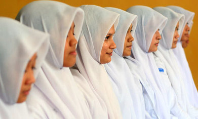 Female students in Indonesia may be forced to undergo 'virginity ... | i-Indonesia | Scoop.it