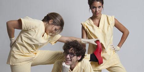 Anthropotomia, quand des étudiants en médecine créent leur e-manuel de dissection | actu-formation | Scoop.it
