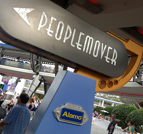 7 Magical Marketing Lessons From Disney World | BRAND marketing Curation | Scoop.it