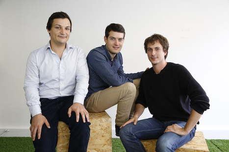 Soundsgood veut devenir la référence mondiale de la recommandation musicale | Veille professionnelle des Bibliothèques-Médiathèques de Metz | Scoop.it